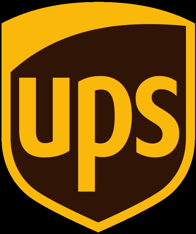 Kurier UPS