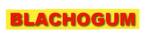 Blachogum
